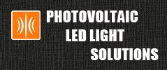Photovoltaic LED Light